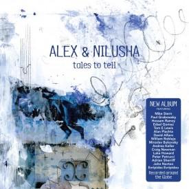 Tales to tell – Alex & Nilusha (2014)