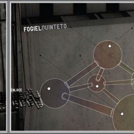 Enlace -Damián Fogiel Quinteto- (2009)
