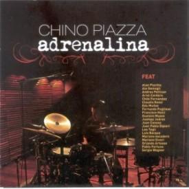 Adrenalina -Ezequiel Piazza- (2009)