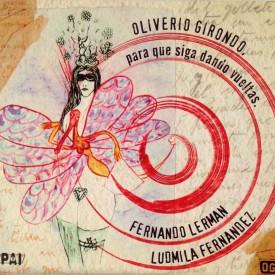 Para que siga dando vueltas -Fernando Lerman- (2007)