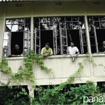 Panal -Tatadios- (2013)