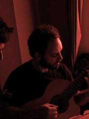 Grossman/Plachta  y Rudi Flores / Ernesto Méndez en La Usina del Arte