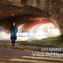 Ni antes ni después. Soledad Villamil