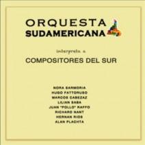 Compositores del Sur (2014)