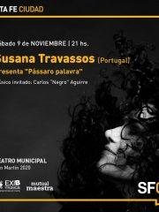 Susana Travassos